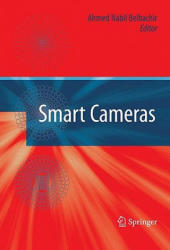 Smart Cameras - Ahmed N. Belbachir (2009)
