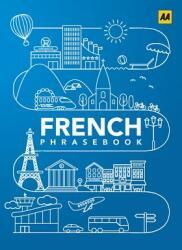 French Phrasebook (ISBN: 9780749581657)