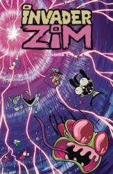 Invader ZIM Vol. 7 (ISBN: 9781620105764)