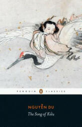 Song of Kieu - Nguyen Du (ISBN: 9780241360668)