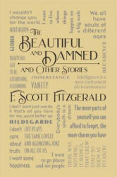Beautiful and Damned and Other Stories (ISBN: 9781684126583)