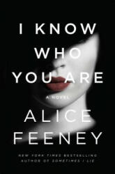 I KNOW WHO YOU ARE INTERNATIONAL EDITION (ISBN: 9781250229168)