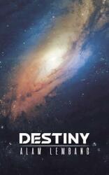 DESTINY (ISBN: 9781528921169)