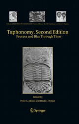 Taphonomy - Process and Bias Through Time (2010)