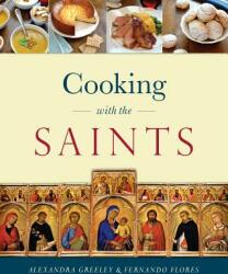 Cooking with the Saints (ISBN: 9781622825103)