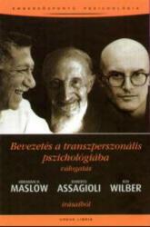Bevezetés a transzperszonális pszichológiába (2006)