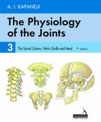 Physiology of the Joints - Volume 3 - Adalbert Kapandji (ISBN: 9781912085613)