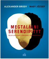 Megtalálni Serendipityt (2019)