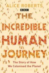 Incredible Human Journey (2010)