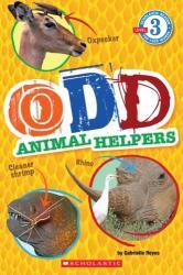 Odd Animal Helpers (ISBN: 9780545331470)