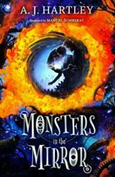 Monsters in the Mirror (ISBN: 9780995515598)