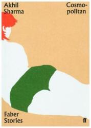 Cosmopolitan - Faber Stories (ISBN: 9780571351787)