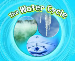 Water Cycle (ISBN: 9781474760683)