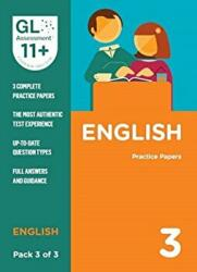 ENGLISH PRACTICE PACK 3 (ISBN: 9780708727577)