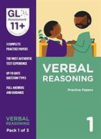 VERBAL REASONING PRACTICE PACK 1 (ISBN: 9780708727614)