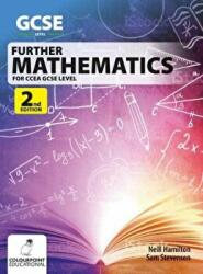 Further Mathematics for CCEA GCSE (ISBN: 9781780731919)