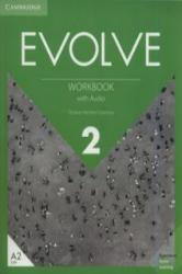 Evolve Level 2 Workbook with Audio (ISBN: 9781108408981)
