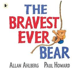 The Bravest Ever Bear (2010)