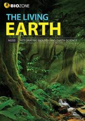 Living Earth - Student Edition (ISBN: 9781927309551)