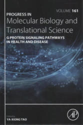 G Protein Signaling Pathways in Health and Disease (ISBN: 9780128167243)