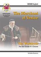 New Grade 9-1 GCSE English Shakespeare - The Merchant of Venice Workbook (ISBN: 9781789081428)
