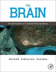 Charles Watson - Brain - Charles Watson (2010)