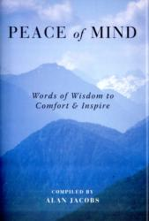 Book of Peace - Words of Wisdom to Comfort and Inspire (2010)