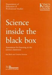 Science Inside the Black Box (2006)