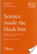 Science Inside the Black Box (2006)