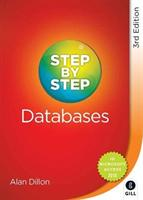 Step by Step Databases (ISBN: 9780717160433)
