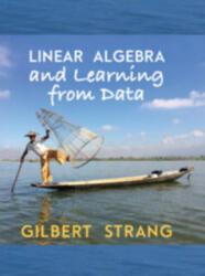 Linear Algebra and Learning from Data (ISBN: 9780692196380)