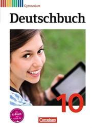 Deutschbuch (ISBN: 9783060619061)