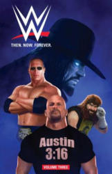 WWE: Then Now Forever Vol. 3 (ISBN: 9781684153305)
