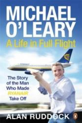 Michael O'Leary - A Life in Full Flight (2008)