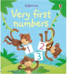 Very first numbers (2008)