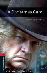 Oxford Bookworms Library: Stage 3: A Christmas Carol (2007)