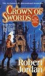 CROWN OF SWORDS (2005)