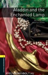 Oxford Bookworms Library: Level 1: Aladdin and the Enchanted Lamp (2008)