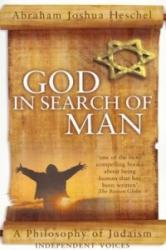 God in Search of Man - Abraham Heschel (2009)