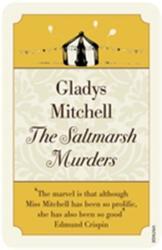 Saltmarsh Murders (2009)