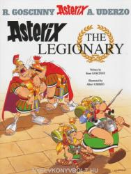 Asterix the Legionary (2004)
