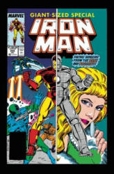 Iron Man Epic Collection: The Man Who Killed Tony Stark (ISBN: 9781302916305)