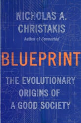 Blueprint - Nicholas A. Christakis (ISBN: 9780316423915)
