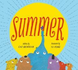 SUMMER (ISBN: 9781250310064)