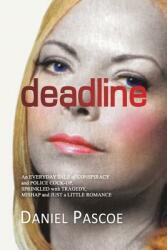 deadline (ISBN: 9781788238670)