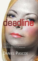 deadline (ISBN: 9781788238687)