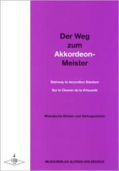 Der Weg zum Akkordeonmeister 4 (ISBN: 9783940069030)