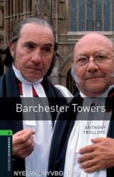 Barchester Towers (2008)