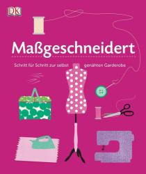 Mageschneidert (ISBN: 9783831023936)