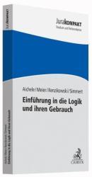 Einfhrung in die Logik und ihren Gebrauch (ISBN: 9783406676840)